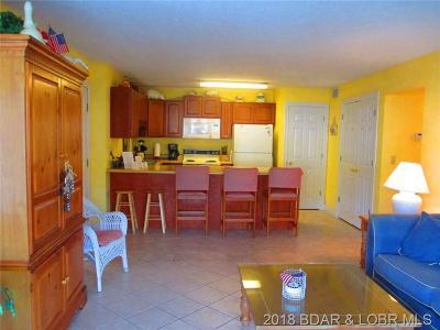 Lake Ozark Condo For Sale: 150 Southwood Shores Drive #103-1D