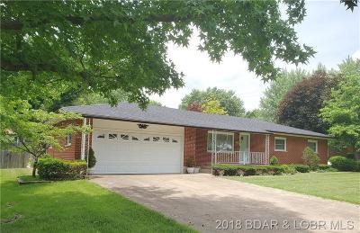 Eldon Single Family Home For Sale: 1005 Randy Lane