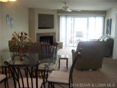 Camdenton Condo For Sale: 686 Clearwater Drive #3 B