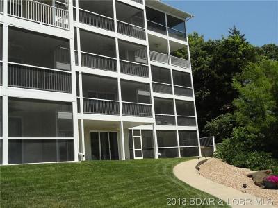 Sunrise Beach Condo For Sale: 122 Windgate Drive #1-A