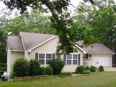 Linn Creek Single Family Home Contingent: 679 Grandview Lane