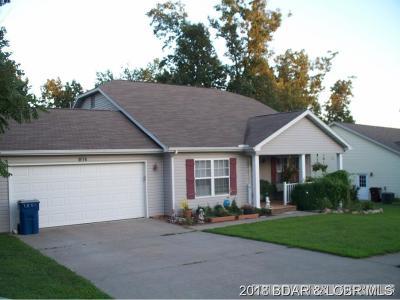 Camdenton Single Family Home For Sale: 393 Hollyhock