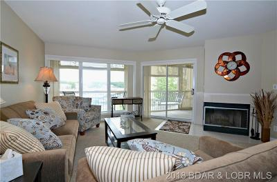 Lake Ozark MO Condo For Sale: $208,500