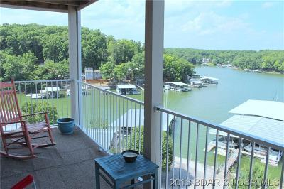 Lake Ozark MO Condo For Sale: $79,900