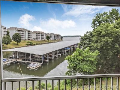 Lake Ozark MO Condo For Sale: $195,000