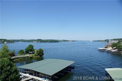 Lake Ozark Condo For Sale: 442 Beach Club Drive #442