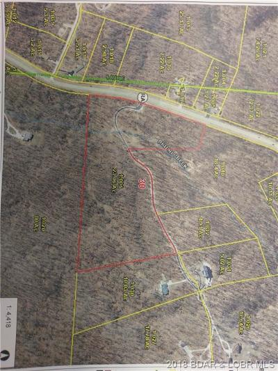 Laurie Residential Lots & Land For Sale: Tbd Valley Estates Drive
