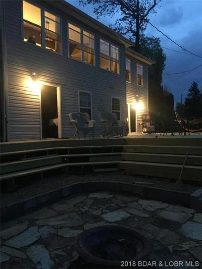 Sunrise Beach Single Family Home For Sale: 36 Sagamo Point