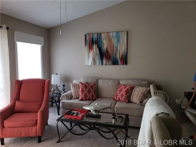 Lake Ozark Condo For Sale: 150 Southwood Shores #45-4B