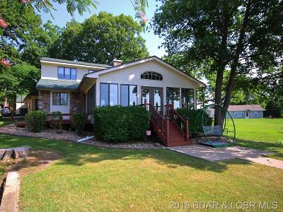 Sunrise Beach Single Family Home Contingent: 370 Long Acres Drive