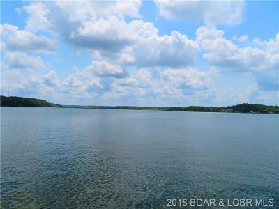 Lake Ozark Condo For Sale: 68 Lighthouse Point #705