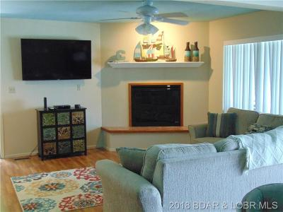 Lake Ozark Condo For Sale: 31-1a Falls Drive #31-1A