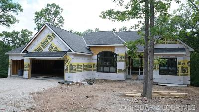 Lake Ozark Single Family Home For Sale: Tbd Terry Drive
