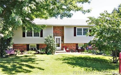 Eldon Single Family Home For Sale: 701 Bourbon Street
