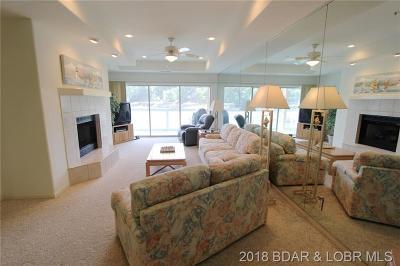 Lake Ozark Condo For Sale: 256 Emerald Bay Drive #1C