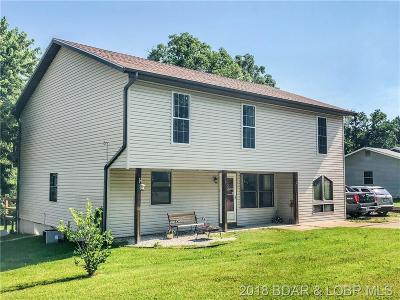 Camdenton Single Family Home For Sale: 76 Bent Tree Lane