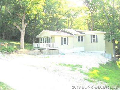 Barnett Single Family Home For Sale: 27469 Clyne Drive