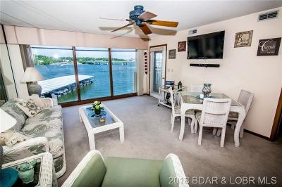 Osage Beach Condo For Sale: 875 Parkside Place #201
