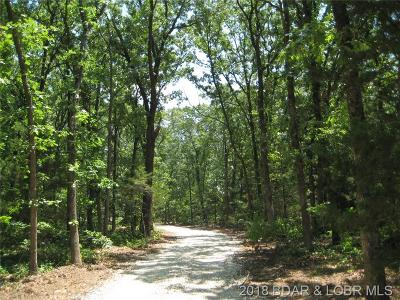 Residential Lots & Land For Sale: 20 Acres+/- Ouachita Road