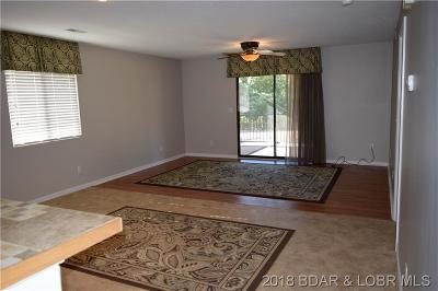 Lake Ozark Condo For Sale: 133 Ventura Drive #1A