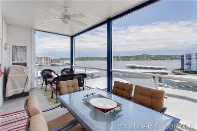 Lake Ozark MO Condo For Sale: $245,000