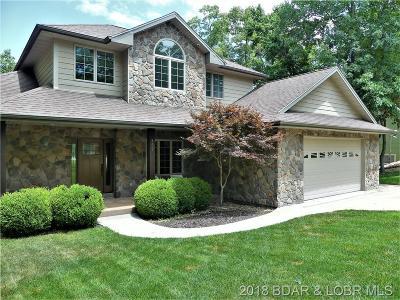 Linn Creek Single Family Home For Sale: 457 Foxhead Shores Drive