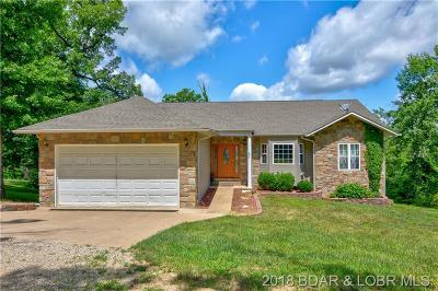 Camdenton Single Family Home For Sale: 403 Arrowhead Drive