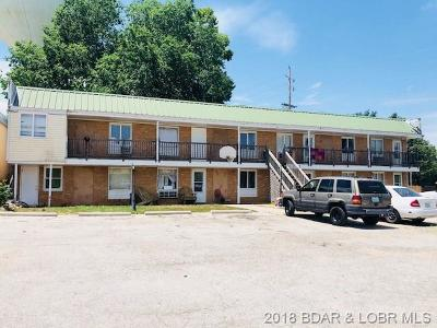 Lake Ozark MO Commercial For Sale: $219,900