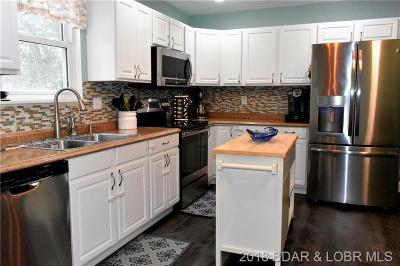 Four Seasons Single Family Home For Sale: 410 Cornett Branch Road