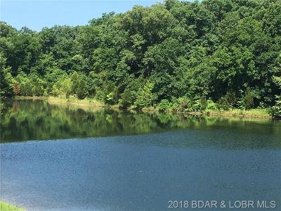 Lake Ozark Residential Lots & Land For Sale: Lots 161 & 162 Isleworth Avenue