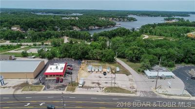 Osage Beach Residential Lots & Land For Sale: Tbd Osage Beach Parkway