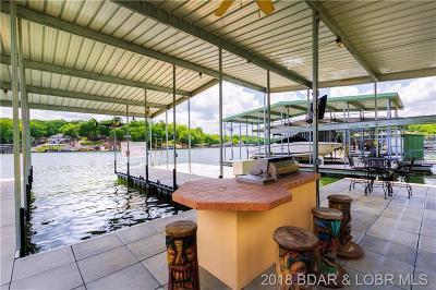Sunrise Beach Townhouse/Villas For Sale: 260 Cordoba Point #8A
