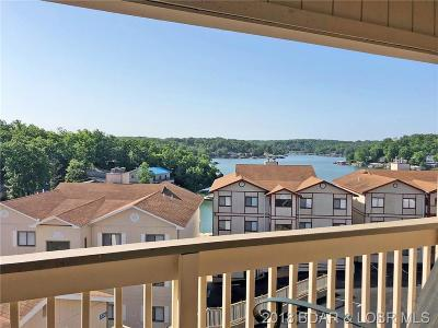 Condo For Sale: 2222 Bittersweet Road #2A