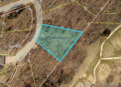 Lake Ozark Residential Lots & Land For Sale: 276 Oakmont Court
