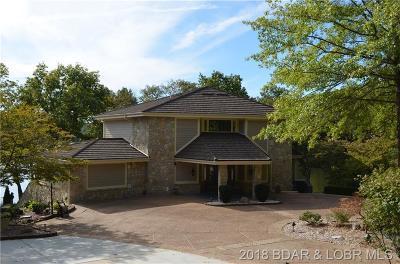 Linn Creek Single Family Home For Sale: 875 Foxhead Shores Drive