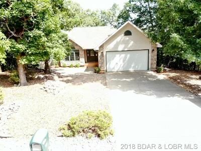 Four Seasons Single Family Home For Sale: 142 Crown Point Drive