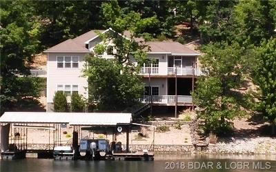Sunrise Beach Single Family Home For Sale: 15 Haven Drive