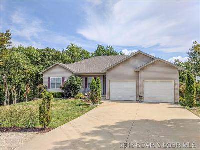 Four Seasons Single Family Home For Sale: 139 Reddington Road