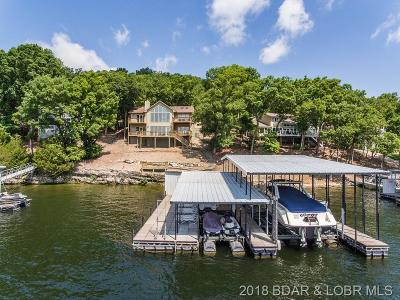Four Seasons Single Family Home For Sale: 755 Sweetwater Drive