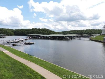 Osage Beach Condo For Sale: 4800 Eagleview Drive #312