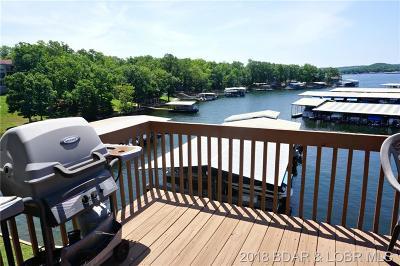 Lake Ozark Condo For Sale: 22 Wrenwood Circle #3-B
