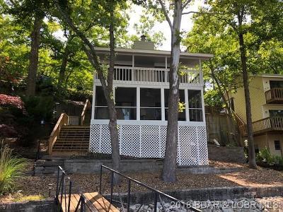 Lake Ozark Single Family Home Contingent: 49 Sage Lane