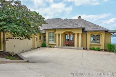 Porto Cima Single Family Home For Sale: 1135 Grandview Drive