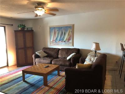 Benton County, Camden County, Cole County, Dallas County, Hickory County, Laclede County, Miller County, Moniteau County, Morgan County, Pulaski County Condo For Sale: 2222 Bittersweet Road E #2A