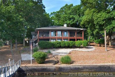 Four Seasons Single Family Home For Sale: 1198 Kays Point Road