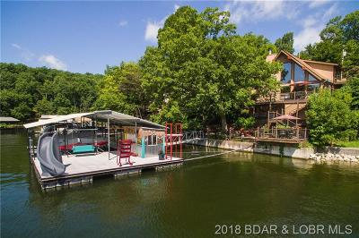 Single Family Home For Sale: 826 Indian Hill Road
