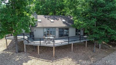 Sunrise Beach Single Family Home For Sale: 210 Nielsen Woods Drive
