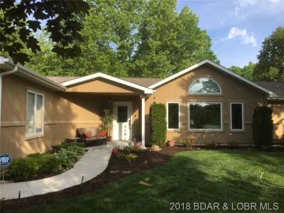 Eldon Single Family Home For Sale: 23 Leisure Road