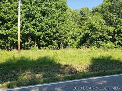 Camdenton Residential Lots & Land For Sale: D Highway