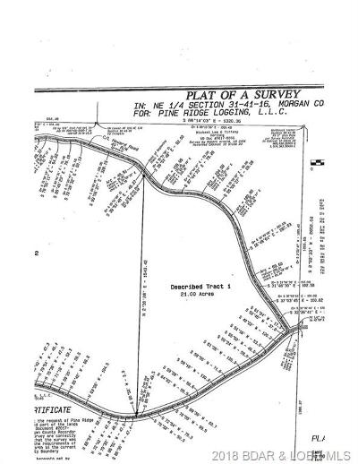Rocky Mount Residential Lots & Land Contingent: Tbd Y-14 21 Acres Howard Road